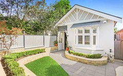 22 Wolger Road, Mosman NSW