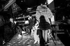Images on the run.... (Sean Bodin images) Tags: streetphotography streetlife seanbodin strøget streetportrait people photojournalism photography mitkbh grist ricohgrii evrydaylife copenhagen citylife candid city citypeople