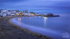 Broadstairs - 2874 (LeePellingPhotography.co.uk) Tags: visit isle little pelling kent explore thanet broadstairs stopper 6 photography stop filter seascape lee places nd
