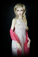 The Color Pink (wizgerg3) Tags: dollshe endiana margarite 16c