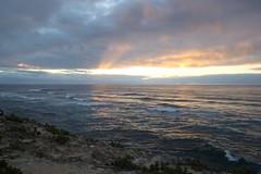 Shipwreck Cliffs Sunrise (jtbradford) Tags: kauai hawaii