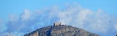 CASTELL DEL MONTGRÌ - arquitentura gotica - S XIII (Joan Biarnés) Tags: castelldelmontgrì baixempordà toreroellademontgrí girona catalunya 290 panasonicfz1000