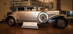 1931 Duesenberg J-495 Beverly Berline (ksblack99) Tags: gilmorecaremuseum classiccar hickorycorners michigan museum automobile duesenberg berline