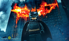 Phoenix Custom Bricks - Night Crusader (MGF Customs/Reviews) Tags: lego dc batman the dark knight rises christopher nolan christian bale phoenix customs custom minifig minifigure figure