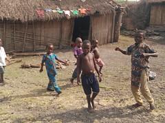 Aldea Holi. Benín (escandio) Tags: tribu ninio holi benin2018 benin 2018 benín