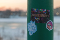 (Theresa Best) Tags: theresabest canon760d canon canon8000d canont6s explorecreatewonder fmsphotoaday fmsphotoday sticker stickers wisconsin
