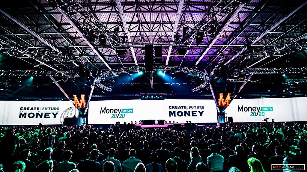 Money 20/20 2018