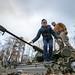 Bruņotie spēki atzīmē Latvijas armijas uzvaru pār Bermonta karaspēku