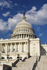 US Capitol en Washington (Nicolas Solop) Tags: capitol capitolio washington architectura arquitectura architecture domes cupulas building edificio