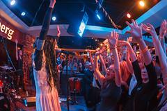 Концерт Линды в Саратове