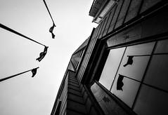 DSCF3498 (靴子) Tags: 黑白 單色 街頭 建築 結構 線條 bw bnw street streetphoto xt2 fuji