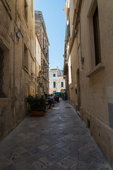 Lecce - centro storico - 2 (MoJo0103) Tags: italia italy italien puglia apulien lecce leccecentrostorico