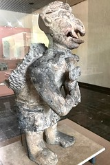 Tuxtla Gutierrez, Chiapas (jabbusch) Tags: museo regional chiapas tuxtlagutierrez sculpture prehispanic