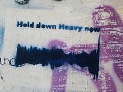 you know (PTR) Tags: belgium hasselt streetstuff streetart graffiti words stencil canon ptr