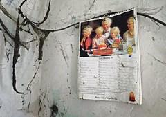 Dicembre 97 (Matt Ley) Tags: urbex interior italy italia house villa abandoned lost decay decadence calendar web uncool cool uncool2 uncool3 cool2 uncool4 cool3 cool4 cool5 cool6 cool7 iceboxcool