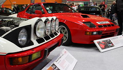 IMG_5171 (JoRoSm) Tags: lancaster insurance classic motor show nec birmingham car cars automobile auto nationalexhibitioncentre carshow 2018 sports performance classics yesteryear polished rides wheels canon 500d tamron porsche porker german supercar old eos transport national exhibition centre indoor