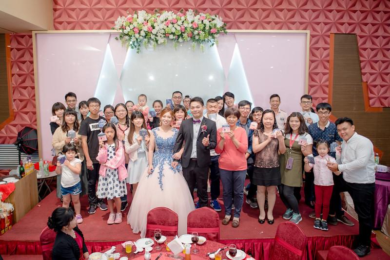 峰宇&宜芳-Wedding-765