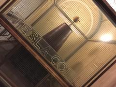 Tesla Coil! (hinxlinx) Tags: tesla coil griffith observatory los angeles la