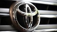 Nova Toyota Corolla u sedan verziji (kraljsin) Tags: auto business company corolla nova sedan toyota
