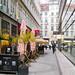 New Urban Fused Grid - Pedestrian street - Vienna