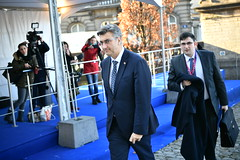 EPP Summit, Brussels, December 2018 (More pictures and videos: connect@epp.eu) Tags: european peoples party epp summit brussels december 2018 people belgium andrej plenković prime minister croatia hdz