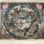 Atlas Coelestis Harmonia Macrocosmica 29