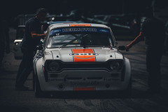 Rui Azevedo - Ford Escort S1600 (is.2race) Tags: motorsport ford escort 1600 cnv car racing