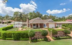 32 Doncaster Avenue, Casula NSW