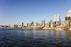 Seattle-Bainbridge Ferry-26 (_futurelandscapes_) Tags: none seattle bainbridgeisland ferry washington transit boat water cityscape skyline autumn sunny bluesky clear bright calm travel vacation city spaceneedle highrise industrial waterfront pier pikeplace