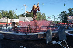 2018.09.15.006 (FOTOGRAFIA.Nelo.Esteves) Tags: 2018 neloesteves sony usa us unitedstates nj newjersey oceancounty jackson sixflags greatadventure frightfest halloween spooky attractions amusementpark themepark tourism night ghouls parade rides decorations