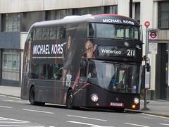 LTZ1777 (47604) Tags: ltz1777 lt777 abellio bus victoria route service 211