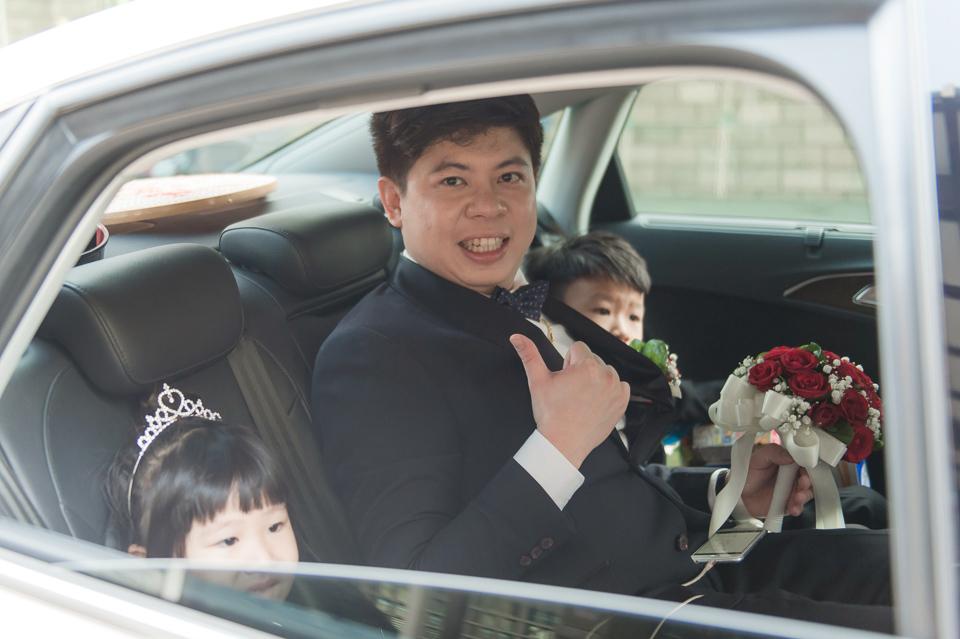 婚攝 雲林劍湖山王子大飯店 員外與夫人的幸福婚禮 W & H 009