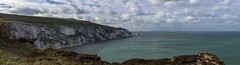 Pano of The Needles (gaztotalmods) Tags: