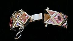 bracelet clasp (karinrogmann) Tags: macromondays november5 intendedcontacts braceletclasp armbandverschluss