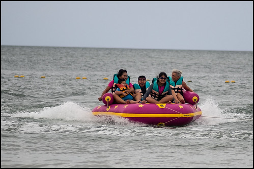 Boat fun I