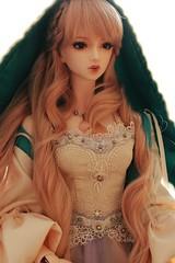 Daughter of Dragon (Utane~) Tags: bjd loongsoul loongsouldoll abjd daughter dragon