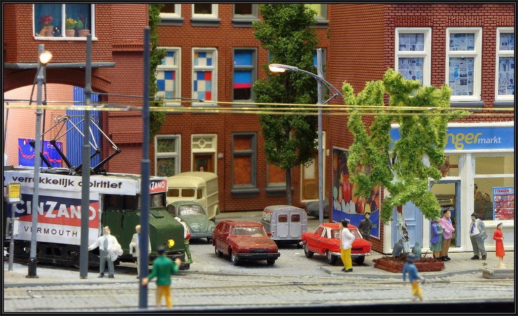 the world\u0027s best photos of modellstrassenbahn and modelspoor10 11 stameldamse binnenweg, eurospoor 2018 (dloc567) tags eurospoor utrecht jaarbeurs