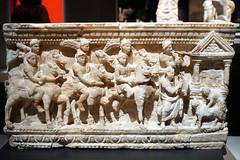Rome and Empire Exhibition, NMA (LJMcK) Tags: nma nationalmuseumofaustralia britishmuseum roman sculpture classical