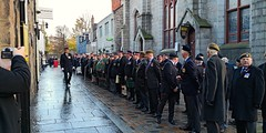 IMG_20181111_102519 (LezFoto) Tags: armisticeday2018 lestweforget 19182018 100years aberdeen scotland unitedkingdom huawei huaweimate10pro mate10pro mobile cellphone cell blala09 huaweiwithleica leicalenses mobilephotography duallens