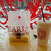 Earl of Sandwich Lunch, San Jose, California