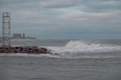 Shark River Inlet (seanbeebe_photo) Tags: waves sharkriver ocean nj newjersey