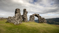 Photo of Dinas Bran Castle