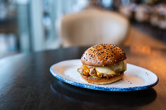 CinderHouse0119_Piri Chicken Sandwich-3 (Spencer Pernikoff) Tags: st louis restaurant stlouis brazilian south american