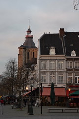 Marktplein, Maastricht. (limburgs_heksje) Tags: nederland netherlands niederlande limburg maastricht oude binnenstad altstad oldcity grensgemeente