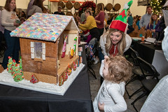 Dabney_181104_3115 (Better Housing Coalition) Tags: gingerbread hardywood bhcyp fundraiser