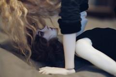 美醜LOVE 05 (kagamishinigami) Tags: bjd abjd legitbjd soom dollsoom cinderella cinderellaboy yaoi