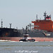 Torm Amalie Chemical-Oil Products Tanker IMO 9466025 Singapore & Hunter M Towing Vessel USCG No 1218826