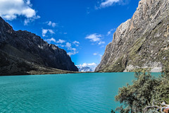 Laguna llanganuco 2 (will jesus) Tags: lagunallanganuco huaraz peru national