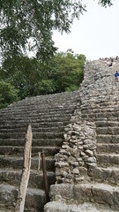 2017-12-07_12-23-51_ILCE-6500_DSC03009 (Miguel Discart (Photos Vrac)) Tags: 2017 24mm archaeological archaeologicalsite archeologiquemaya coba e1670mmf4zaoss focallength24mm focallengthin35mmformat24mm holiday ilce6500 iso100 maya mexico mexique sony sonyilce6500 sonyilce6500e1670mmf4zaoss travel vacances voyage yucatecmayaarchaeologicalsite yucateque