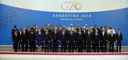 From flickr.com: G20 Leaders {MID-333205}